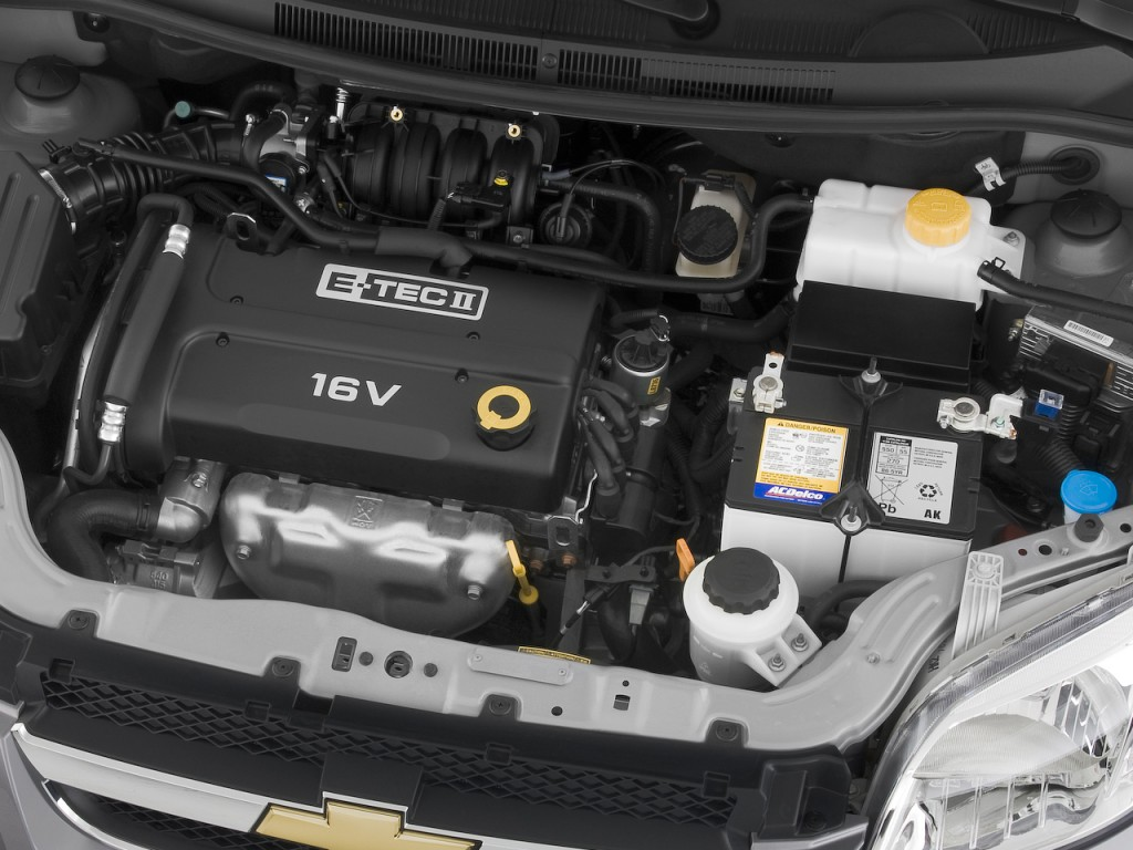 image 2009 chevrolet aveo 4 door sedan ls engine size 1024 x 768 type gif posted on. Black Bedroom Furniture Sets. Home Design Ideas