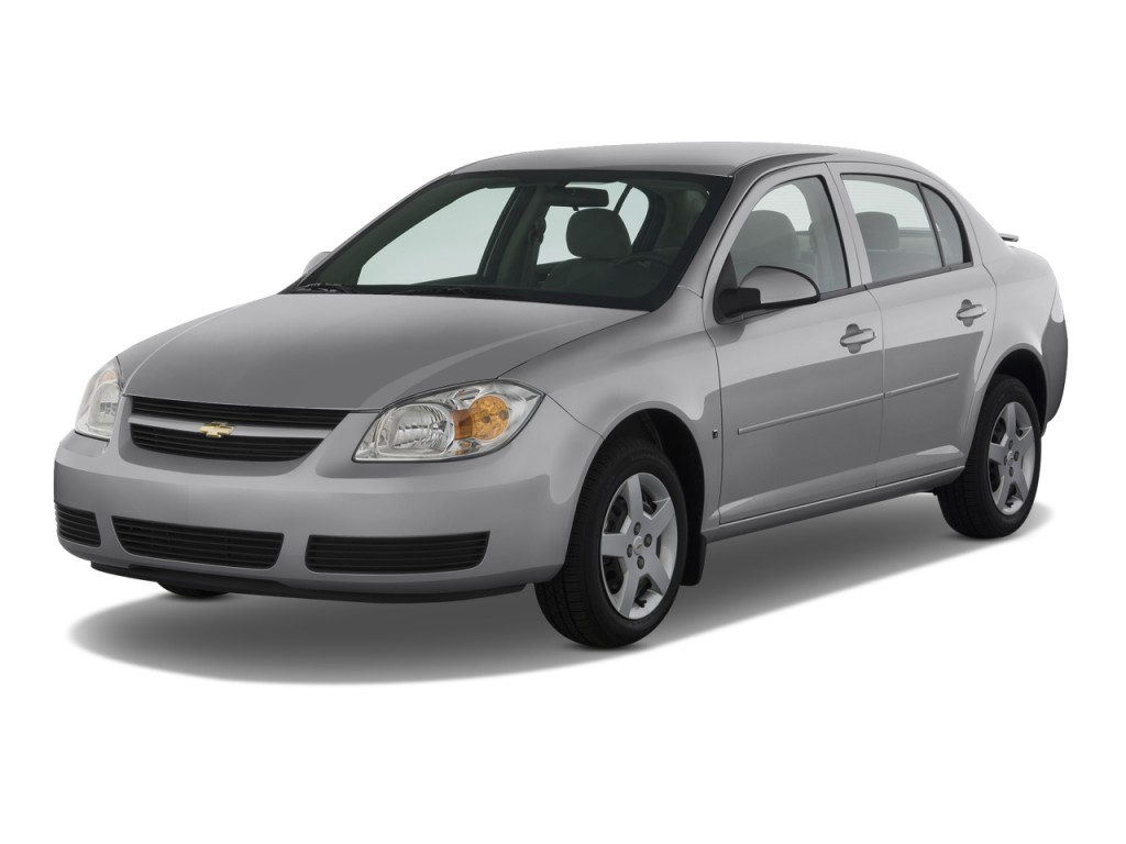 2009 Chevrolet Cobalt Chevy Review Ratings Specs Prices And Photos The Car Connection