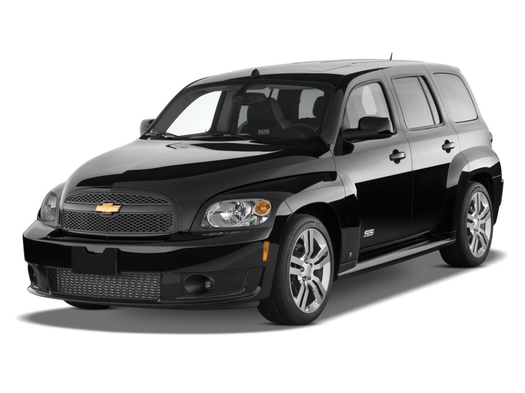 2009 Chevrolet Hhr Chevy Review Ratings Specs Prices And