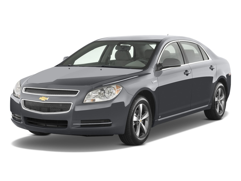 2009 Chevrolet Malibu Chevy Review Ratings Specs Prices And Photos The Car Connection