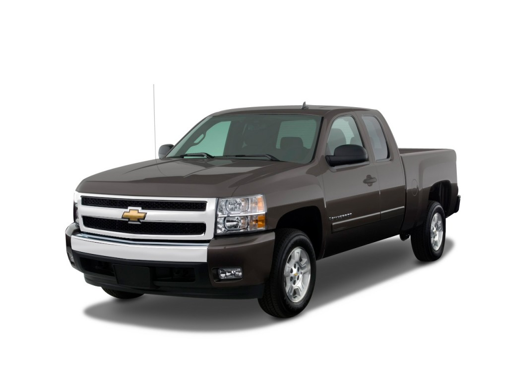 2009 Chevrolet Silverado 1500 Chevy Review Ratings Specs Prices And Photos The Car Connection
