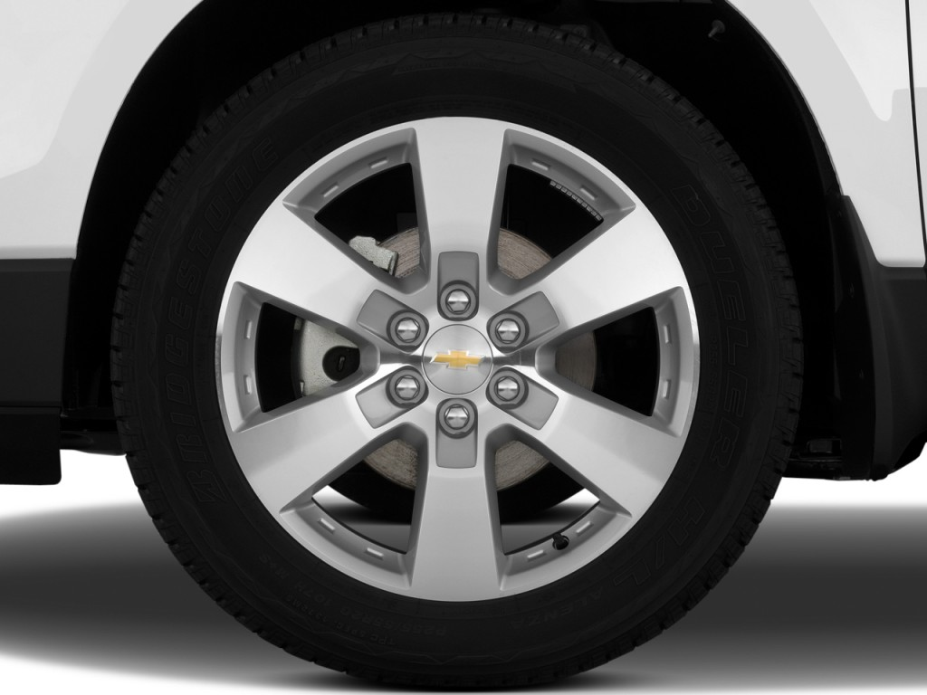 image 2009 chevrolet traverse fwd 4 door ltz wheel cap size 1024 x 768 type gif posted on. Black Bedroom Furniture Sets. Home Design Ideas