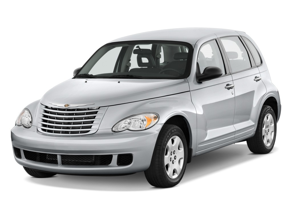 2009 Chrysler Pt Cruiser Review Ratings Specs Prices And Photos The Car Connection