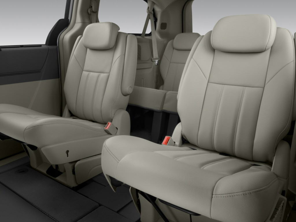 image 2009 chrysler town country 4 door wagon limited rear seats size 1024 x 768 type gif. Black Bedroom Furniture Sets. Home Design Ideas
