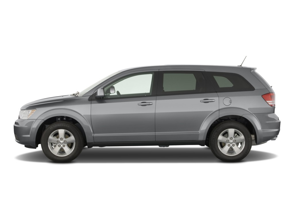 Dodge Journey Awd For Sale2018 Crossroad Suv 2010 Radio Wiring Image 2009 4 Door Sxt Side Exterior View Size 1024 X 768 Type