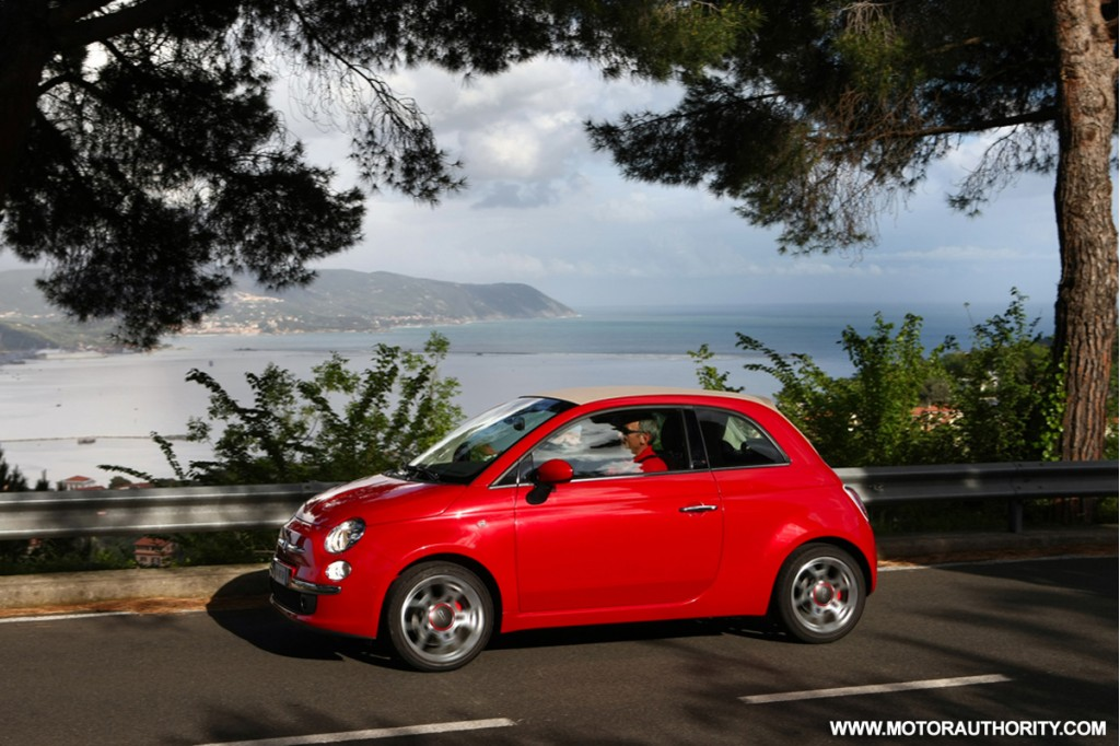 2017 Moss Motors Mercedes Benz For Sale >> Image: 2009 fiat 500 convertible 500c 2 016, size: 1024 x 682, type: gif, posted on: June 22 ...