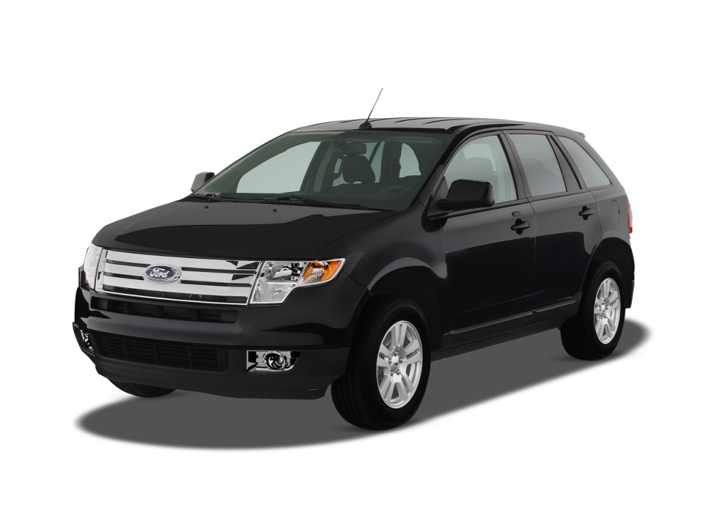 2009 Ford Edge Review, Ratings, Specs, Prices, and Photos - The Car  Connection