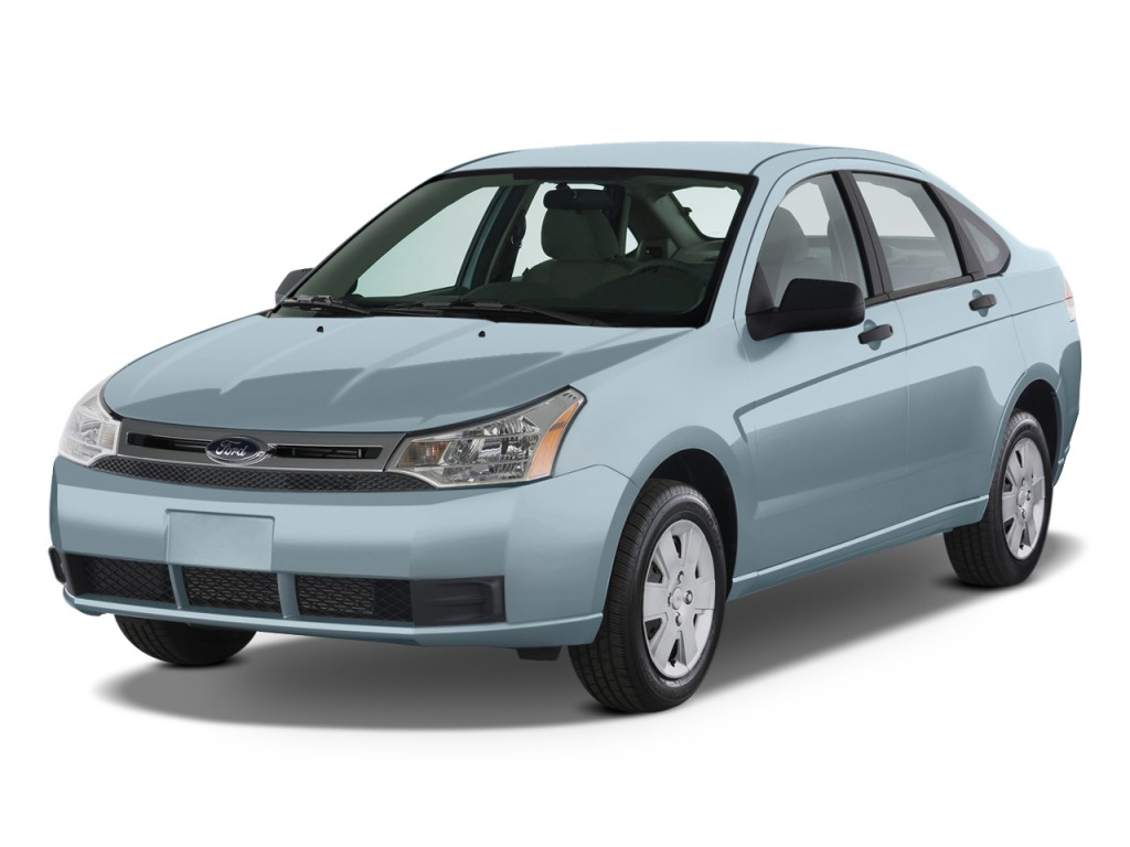 2009 ford focus review ratings specs prices and photos the car connection