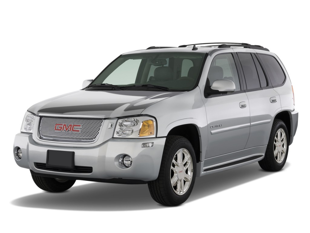 2009 gmc envoy review ratings specs prices and photos the car connection 2009 gmc envoy review ratings specs
