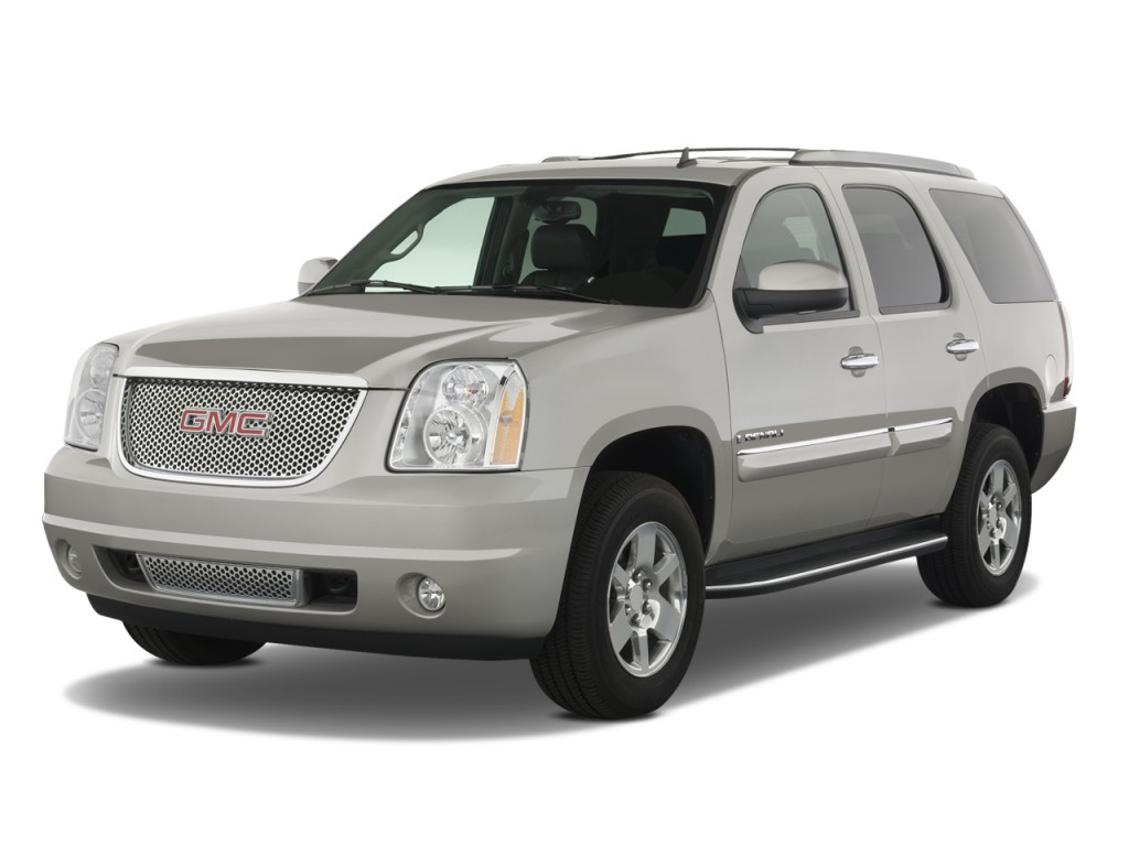 2009 Gmc Yukon Denali Review Ratings Specs Prices And Photos The Car Connection