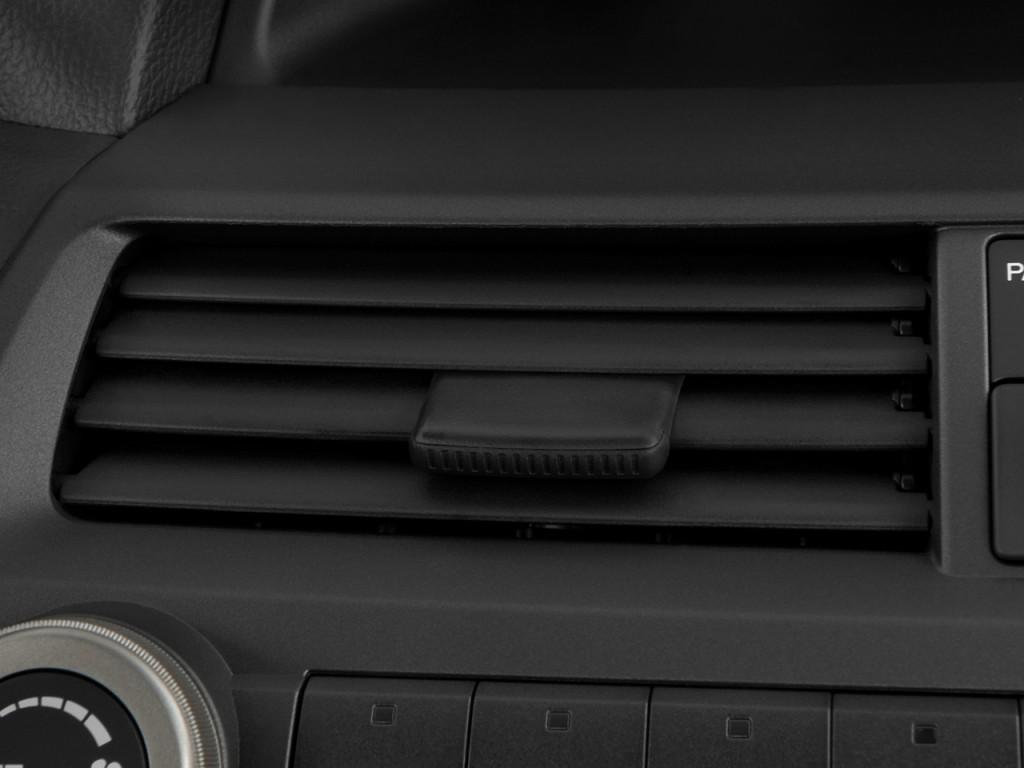 Image: 2009 Honda Accord Coupe 2-door I4 Auto LX-S Air ...