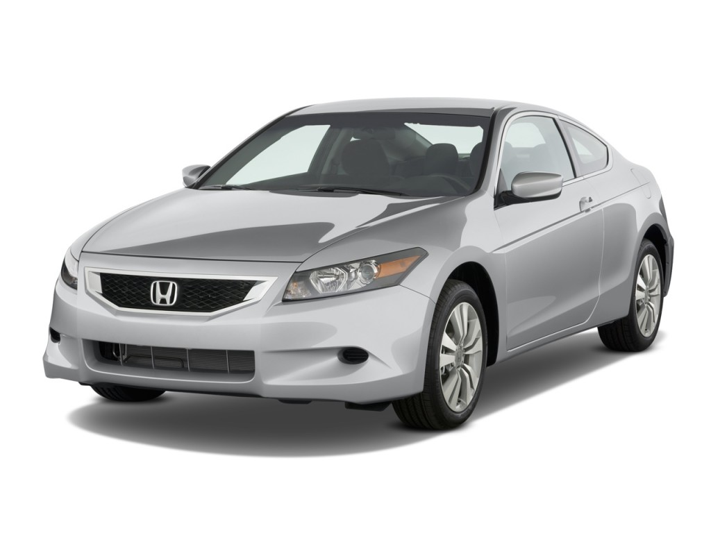 2009 Honda Accord Coupe Review, Ratings, Specs, Prices, And Photos   The  Car Connection