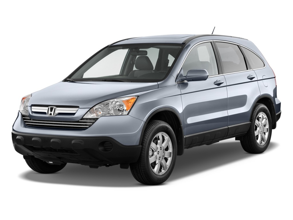 All Types crv length : 2009 Honda CR-V Review, Ratings, Specs, Prices, and Photos - The ...