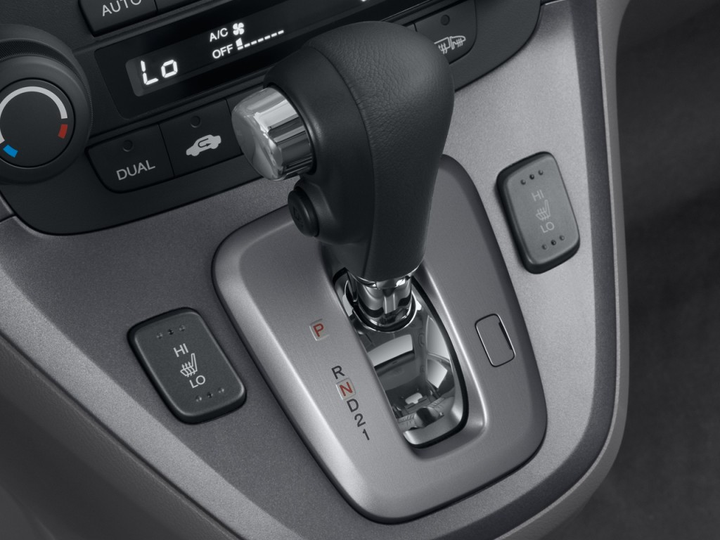 Image 2009 Honda Cr V 2wd 5dr Ex L W Navi Gear Shift Size 1024 X 768 Type Gif Posted On