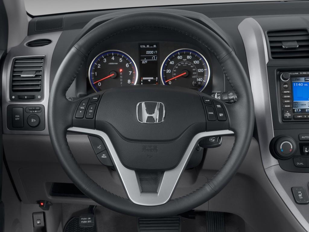 image 2009 honda cr v 2wd 5dr ex l w navi steering wheel size 1024 x 768 type gif posted. Black Bedroom Furniture Sets. Home Design Ideas