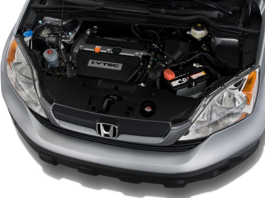 Image 2009 honda cr v 2wd 5dr lx engine size 1024 x 768 for Honda crv engine size