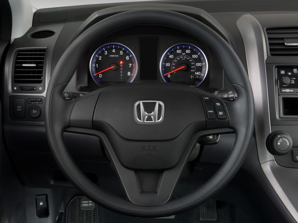 image 2009 honda cr v 2wd 5dr lx steering wheel size 1024 x 768 type gif posted on. Black Bedroom Furniture Sets. Home Design Ideas