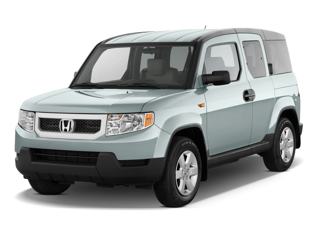 2009 Honda Element Review, Ratings, Specs, Prices, and Photos - The Car  Connection