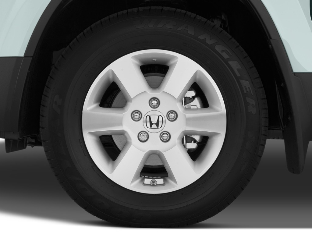 image 2009 honda element 2wd 5dr auto ex wheel cap size 1024 x 768 type gif posted on. Black Bedroom Furniture Sets. Home Design Ideas