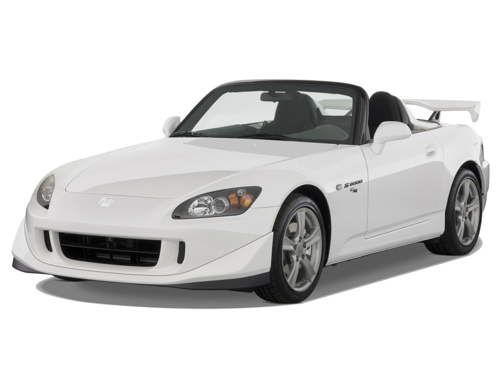 2009 Honda S2000 Review Ratings Specs Prices And Photos The Car Connection