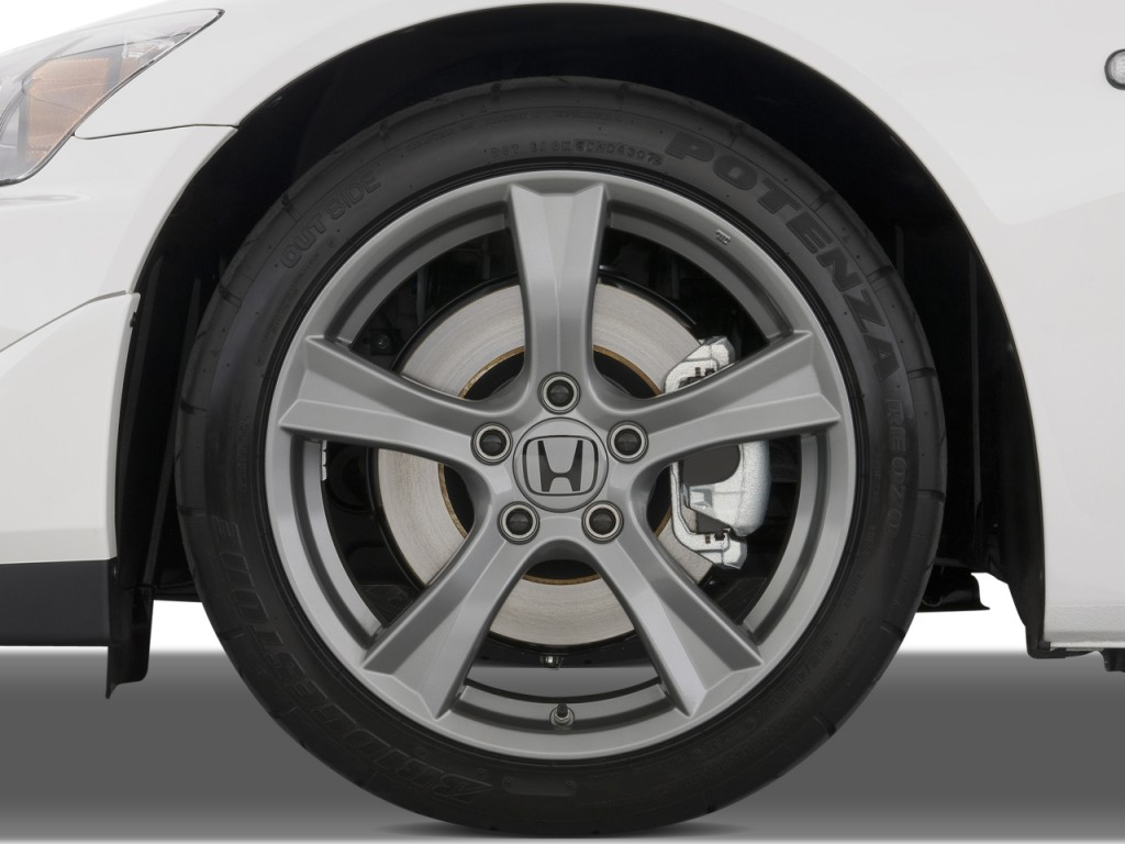 image 2009 honda s2000 2 door convertible cr w air conditioning wheel cap size 1024 x 768. Black Bedroom Furniture Sets. Home Design Ideas