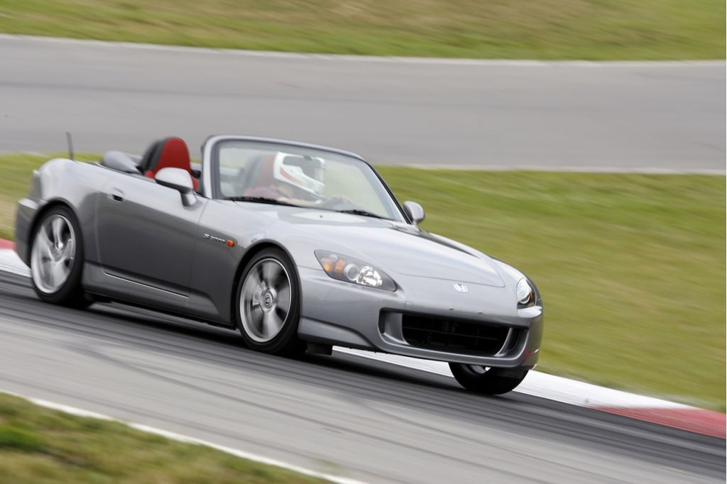 Honda S2000 Price >> 2006 Honda S2000 Review Ratings Specs Prices And Photos