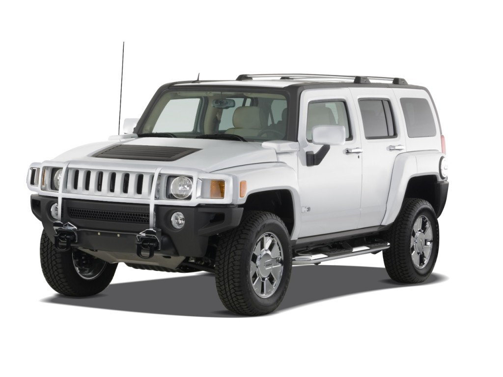9 HUMMER H9 Review, Ratings, Specs, Prices, and Photos ... | hummer h3 suv price