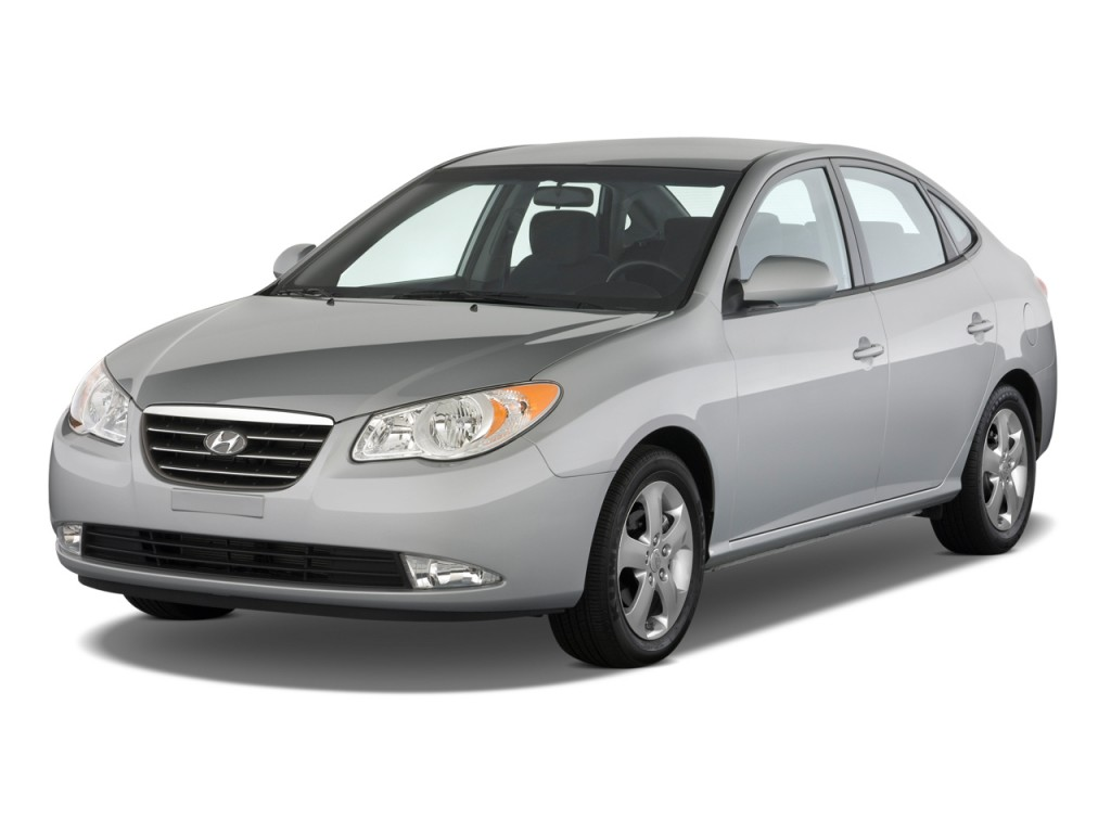 Superb 2009 Hyundai Elantra Review, Ratings, Specs, Prices, And Photos   The Car  Connection
