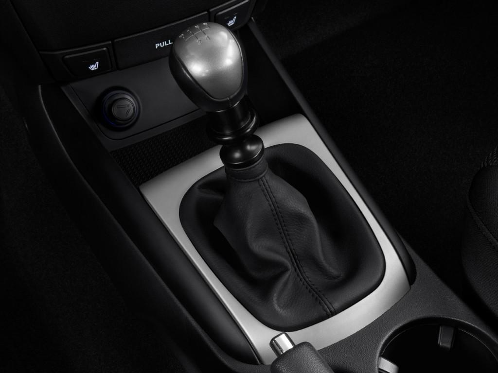 Image 2009 Hyundai Elantra 4 Door Wagon Man Touring Gear