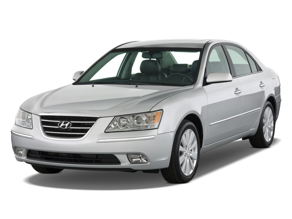 2009 Hyundai Sonata Review Ratings Specs Prices And Photos The Car Connection