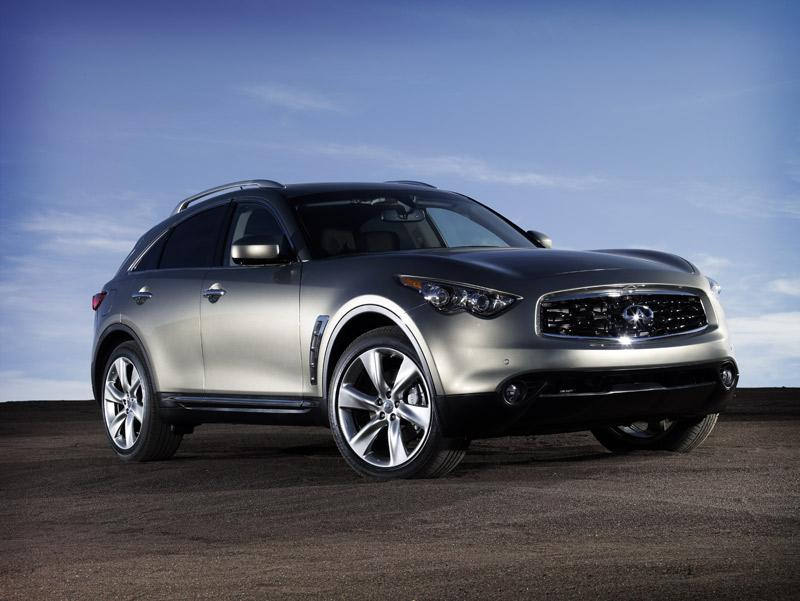 2018 infiniti fx35. modren fx35 2009 infiniti fx review ratings specs prices and photos  the car  connection with 2018 infiniti fx35 i