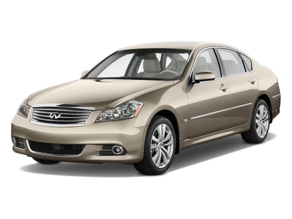 2009 Infiniti M35 Review Ratings Specs Prices And Photos The Remote Starter For M35x Car Connection