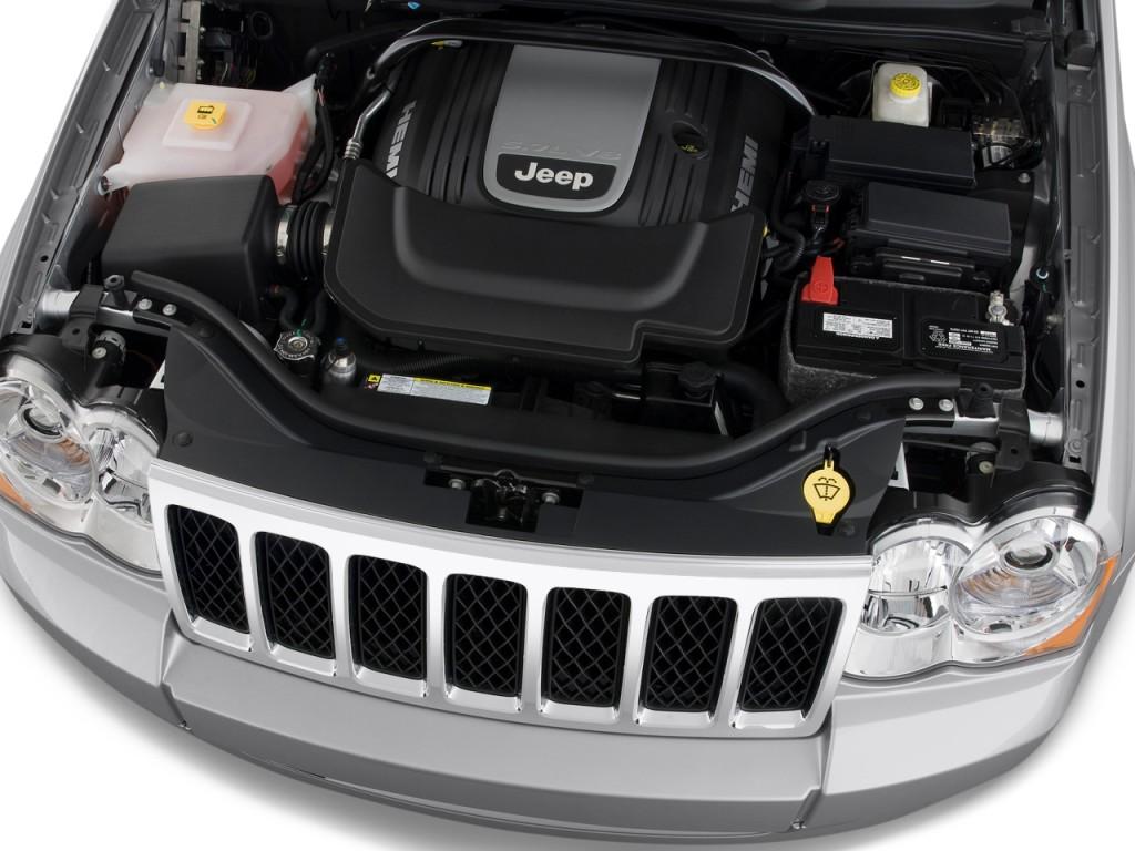 image: 2009 jeep grand cherokee rwd 4-door overland *ltd avail