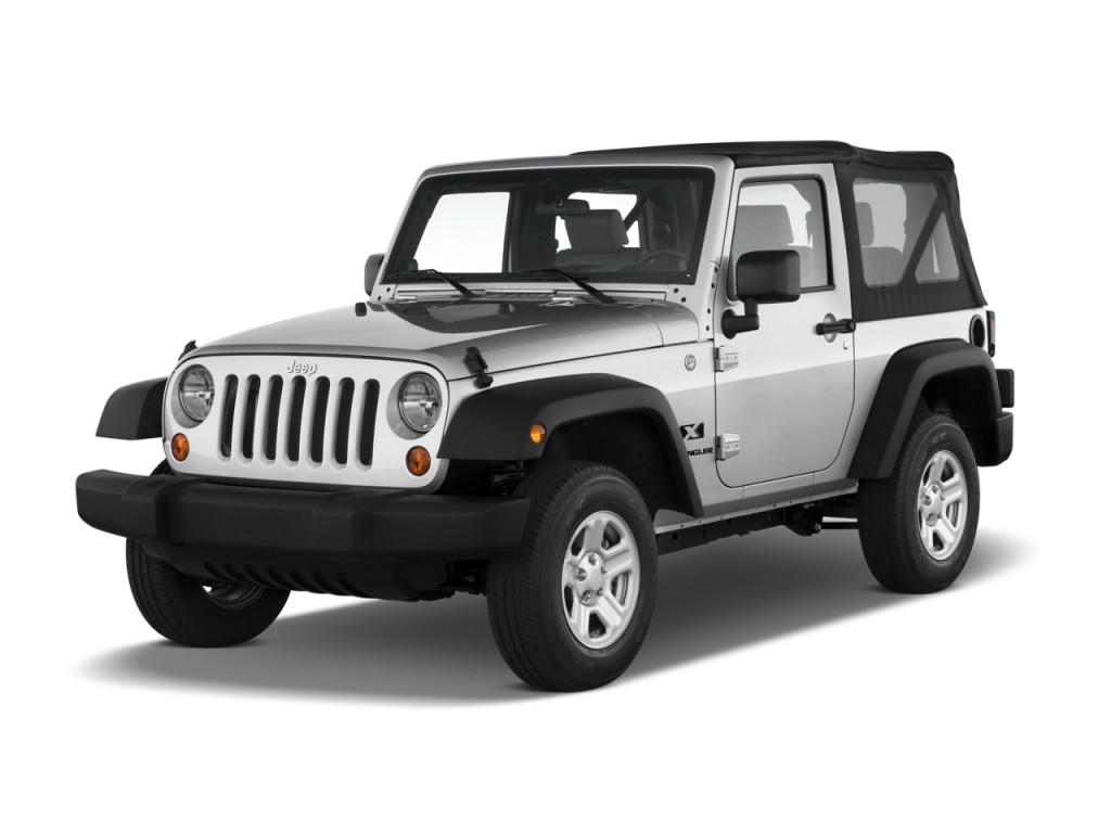 2009 Jeep Wrangler Review, Ratings, Specs, Prices, and Photos - The Car  Connection