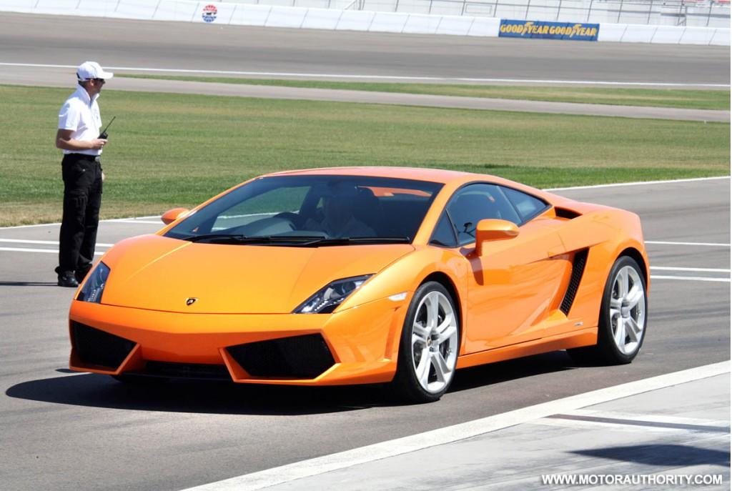 2009 lamborghini gallardo lp 560 motorauthority 005