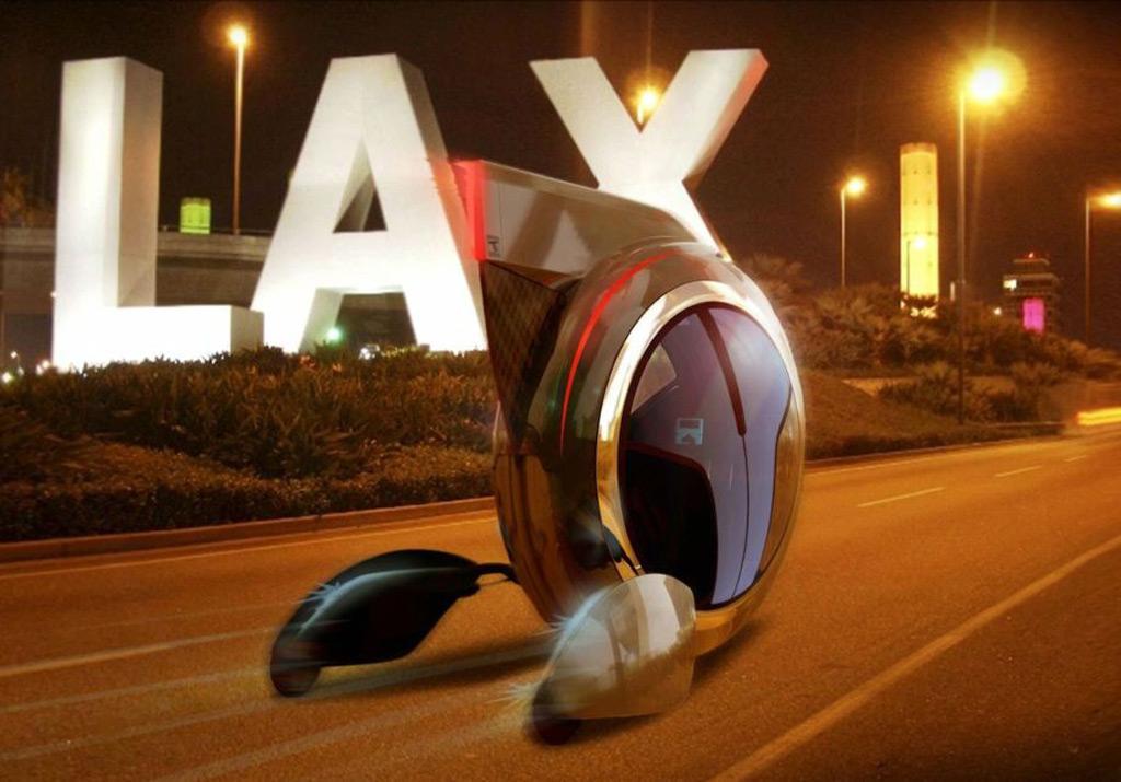 2009 Los Angeles Auto Show Coverage