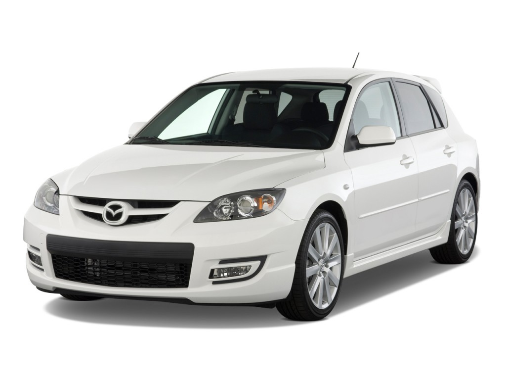 2009 Mazda Mazda3 Review Ratings Specs Prices And Photos The 3 Fuel Filter Location Car Connection