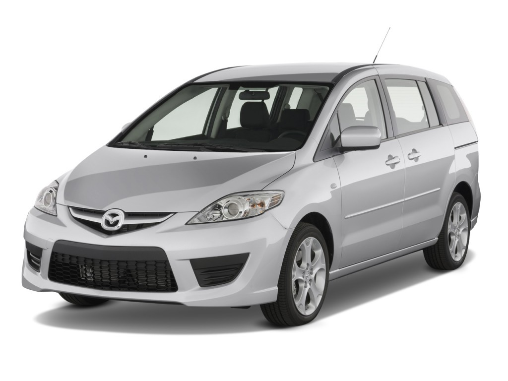 2009 Mazda Mazda5 Review Ratings Specs Prices And Photos The 2000 Mpv Engine Diagram Bottom View Car Connection