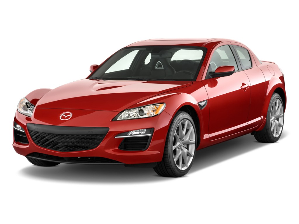 2009 Mazda RX-8 Review Ratings Specs Prices and Photos - The Car Connection  sc 1 st  The Car Connection & 2009 Mazda RX-8 Review Ratings Specs Prices and Photos - The Car ...