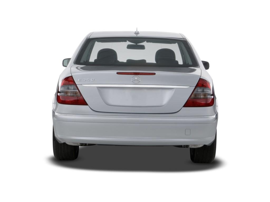 Image 2009 mercedes benz e class 4 door sedan 3 0l for 2009 mercedes benz e320 bluetec for sale
