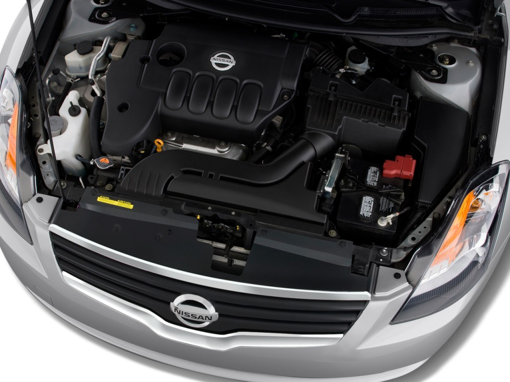 Image 2009 Nissan Altima 4 Door Sedan I4 Cvt S Engine Size 1024 X 768 Type Gif Posted On