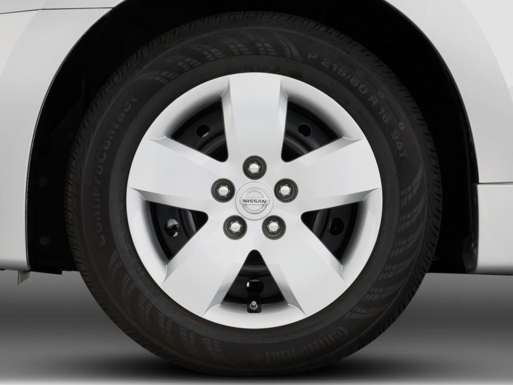 image 2009 nissan altima 4 door sedan i4 cvt s wheel cap size 1024 x 768 type gif posted. Black Bedroom Furniture Sets. Home Design Ideas