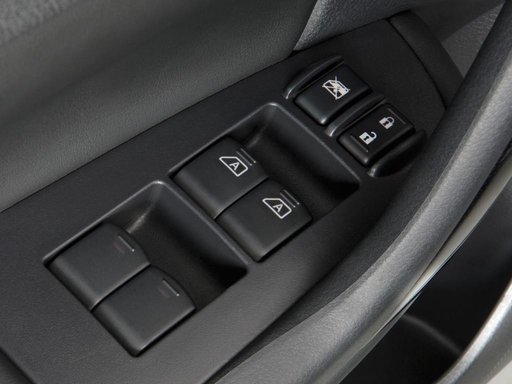 image 2009 nissan maxima 4 door sedan sv door controls size 1024 x 768 type gif posted on. Black Bedroom Furniture Sets. Home Design Ideas