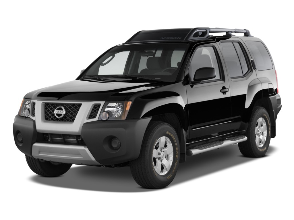 2009 nissan xterra review ratings specs prices and photos the rh thecarconnection com 2012 Nissan Xterra 2013 Nissan Xterra