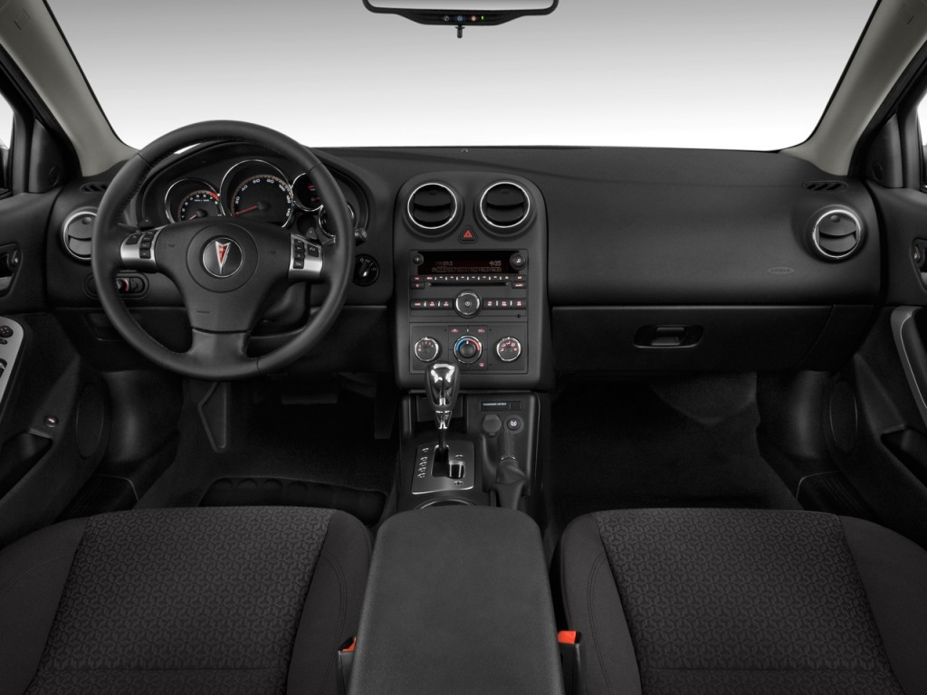 Mercedes 2019 Gle >> Image: 2009 Pontiac G6 4-door Sedan w/1SV Dashboard, size: 1024 x 768, type: gif, posted on ...