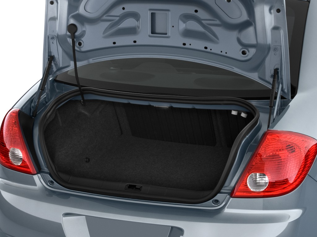 Image 2009 Pontiac G6 4 Door Sedan W 1sv Trunk Size 1024 X 768 Type Gif Posted On