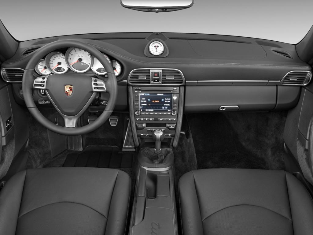 Image 2009 Porsche 911 Carrera 2 Door Cabriolet Turbo