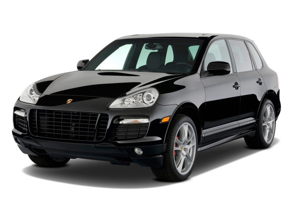 2009 Porsche Cayenne Review Ratings Specs Prices And Photos