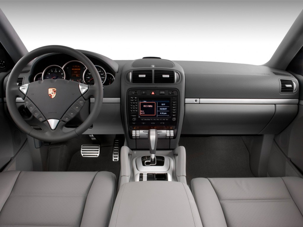 image 2009 porsche cayenne awd 4 door s dashboard size 1024 x 768 type gif posted on. Black Bedroom Furniture Sets. Home Design Ideas