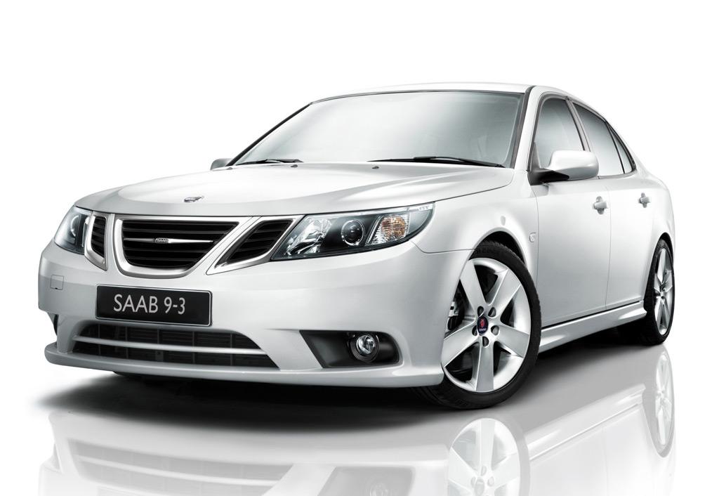 Breaking: GM Sells Key Saab Assets To Beijing Auto